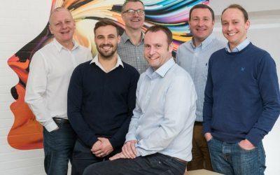 Record year concludes with MBO for Signs Express