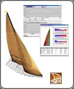 SailPack Sail Design Software