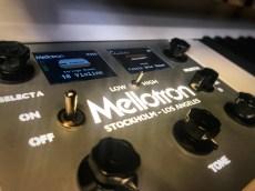Mellotron M4000D
