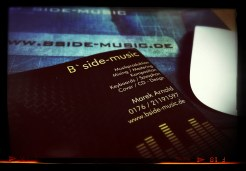 B´side - music