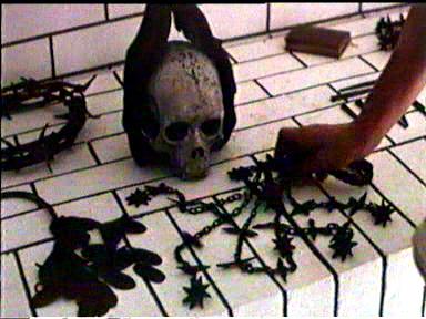 diavoli torture medioevali