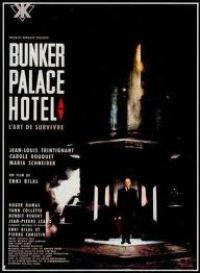 Enki Bilal - Bunker palace hotel