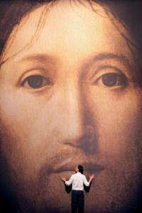 """ROMEO CASTELLUCCI (Raffaello Sanzio) """"Sul concetto di volto nel figlio di Dio"""