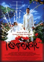 """""""Rampo Noir"""" 2005 ispirati ai raconti di Edogawa Ranpo"""