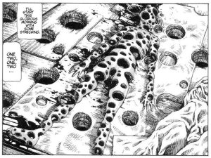 Diari di massacri - Shintaro Kago