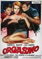 Orgasmo - Umberto Lenzi -1969