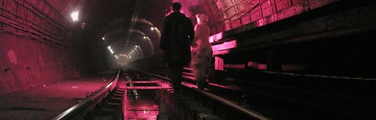 KONTROLL un film di Nimród Antal (2003)