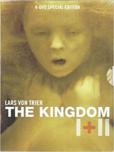 """The Kingdom"" (1994) Lars vonTrier"