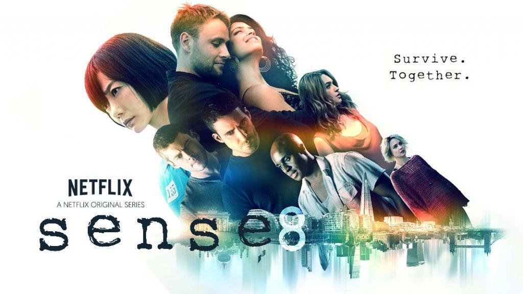"""Sens8"" (2015) Wachowski"