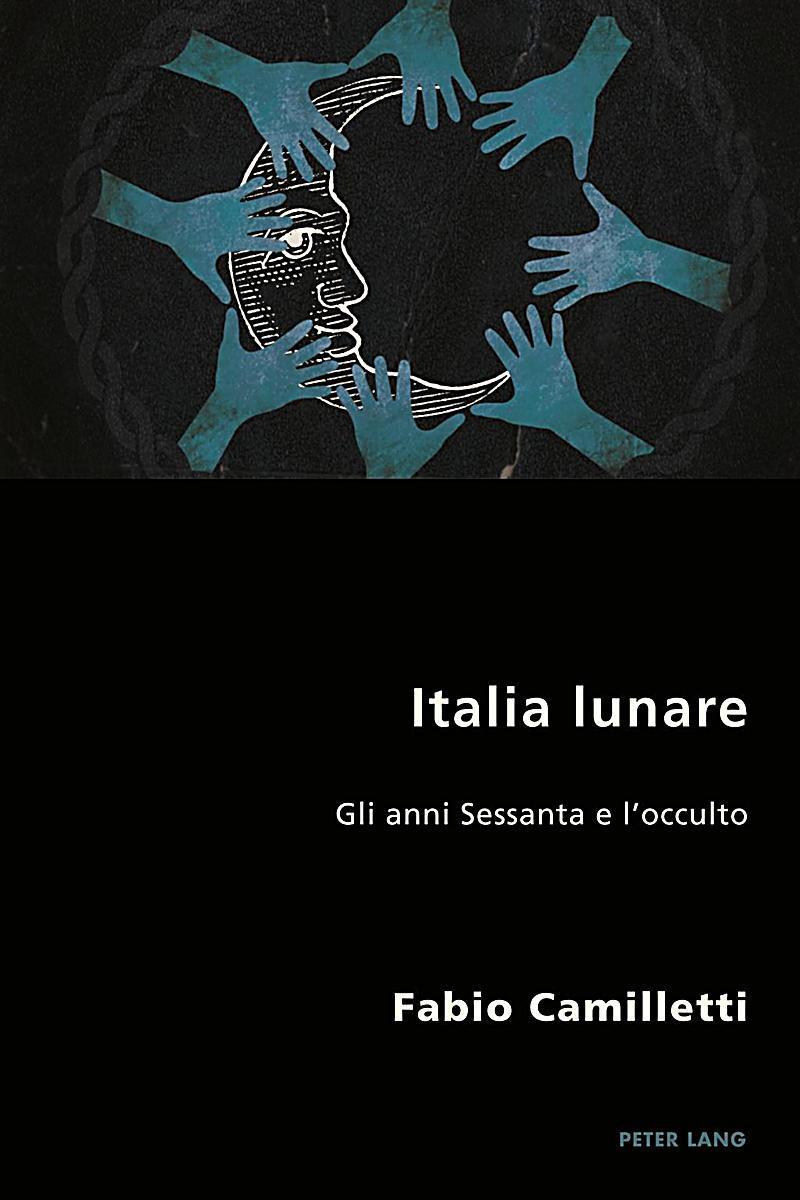 Fabio Camilletti - Italia lunare