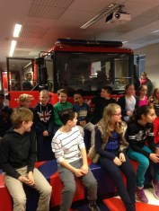 foto begin film groep