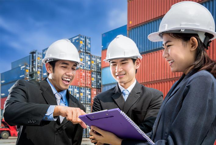Procurement and Logistics