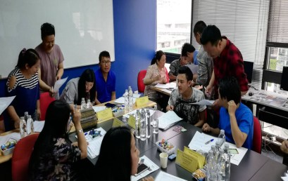 5-Day Training Programme on Customer Service Excellence for Bhutan Telecom Limited