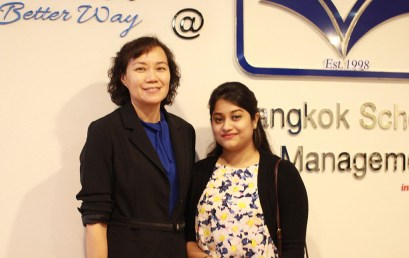 5-Day Training Programme on Strategic Marketing Management for Social Marketing Company Bangladesh, 14 – 18 January 2019
