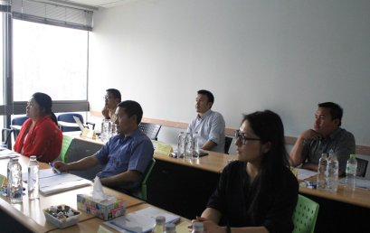 Project Management Training Programme for National Land Commission Bhutan