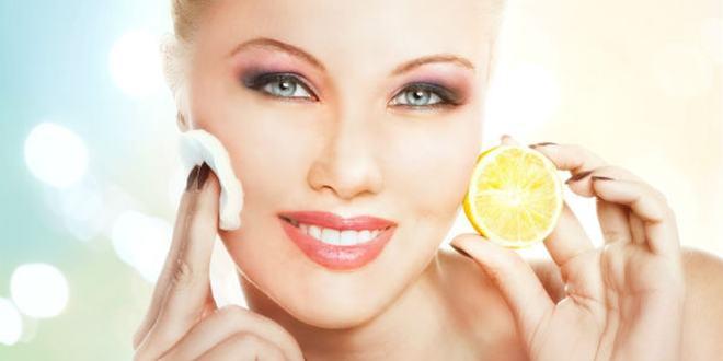 كريم الليمون وماء الورد معجزة لبشرة ناصعة البياض