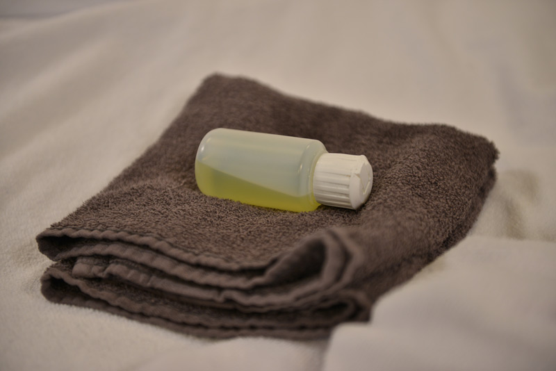 Bart Smit Massagetherapie