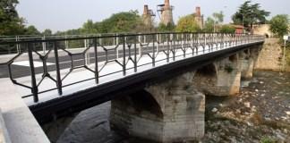 Ponte Crotte a Brescia