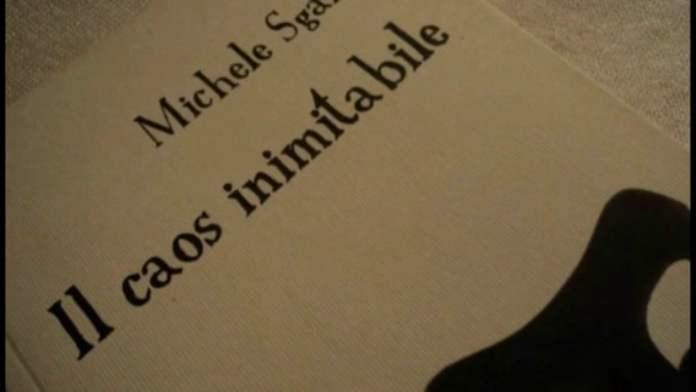 Il caos inimitabile di Michele Sgarro, scrittore bresciano, immagina un incontro tra D'Annunzio e Pirandello
