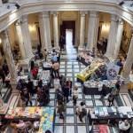 La rassegna dela Microeditoria italiana di Chiari, dedicata ai piccoli editori