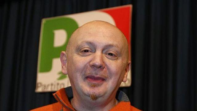 L'ex segretario provinciale Pietro Bisinella