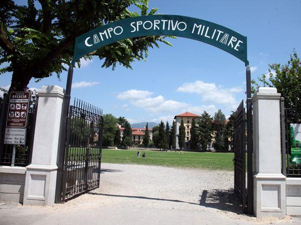 Campo Marte a Brescia