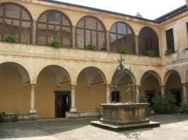 Il convento dell'Annunciata sul Monte Orfano