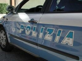 Polizia in azione