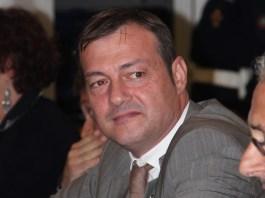 POLITICA A BRESCIA - Danilo Oscar Lancini (ex sindaco Adro) - diritti Andrea Tortelli