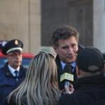 POLITICA A BRESCIA - Adriano Paroli (ex sindaco di Brescia) - diritti Andrea Tortelli