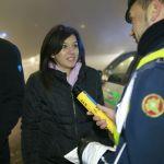 POLITICA A BRESCIA - Simona Bordonali (assessore regione Lombardia) - diritti Ufficio stampa Regione