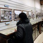Le foto dell'Archivio Negri al museo nazionale della fotografia di Brescia - foto Enrica Recalcati - www.bsnews.it