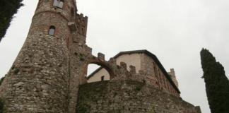 Il castello di Desenzano, foto da TripAdvisor