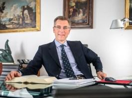 Francesco Onofri, lista civica