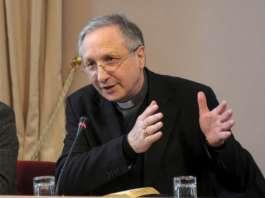 Luciano Monari, vescovo di Brescia