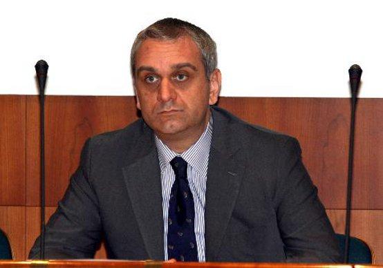 Stefano Saglia