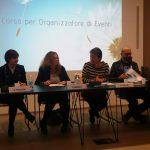 Da sinistra in foto: Caruso, Morelli, Vallini, Maiolini e Orto. www.bsnews.it