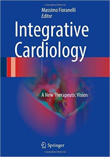 Integrative cardiology, un capitolo porta la firma di due medici bresciani: Gabriele Tabaracci e Viviana Covi.
