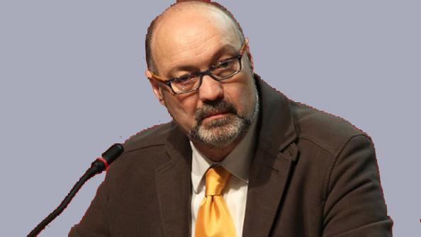 Il segretario cittadino del Pd Giorgio De Martin. www.bsnews.it