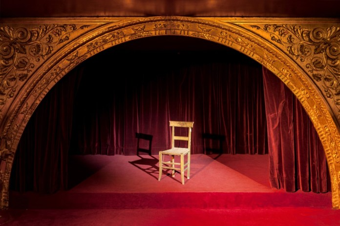 Red Theater Brescia - www.bsnews.it