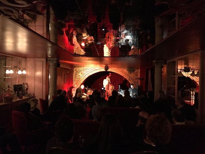 Karlsson Trio live at RedTheater, Italy - www.bsnews.it