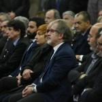 Inaugurazione sede Dia a Brescia, Roberto Maroni e Miriam Cominelli - www.bsnews.it