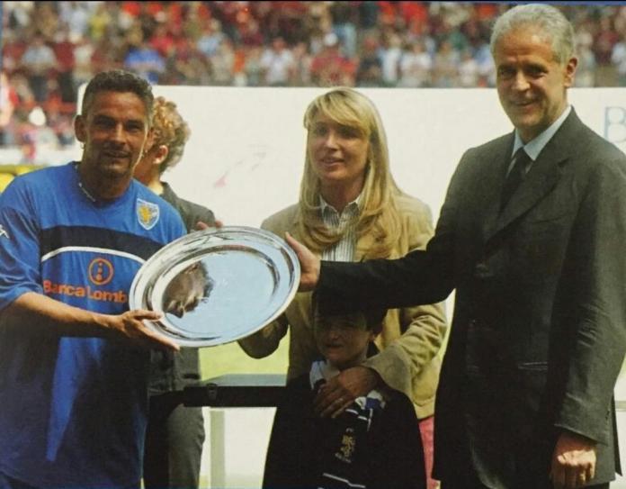 Baggio, Beccalossi e Formigoni - www.bsnews.it