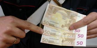 Banconote false, come riconoscerle?