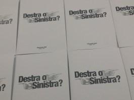 Alessandro Belli - Destra o sinistra? 2017 - www.bsnews.it