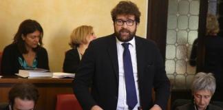 Giorgio Maione, Forza Italia