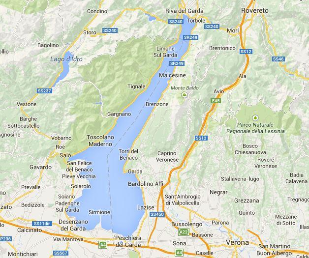 Cartina Topografica Lago Di Garda.Turismo Parolini Pronto Un Accordo Da 600mila Euro Per Il Garda Bsnews It Brescia News