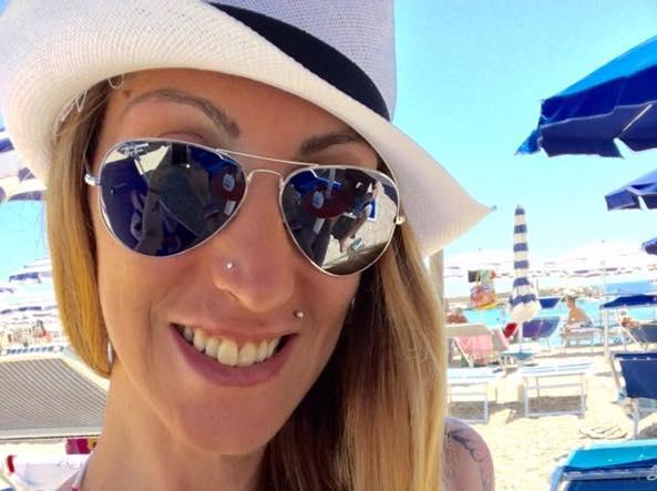 Marta Baroni, la transessuale trovata morta in circostanze sospette lo scorso 24 agosto a Brescia.