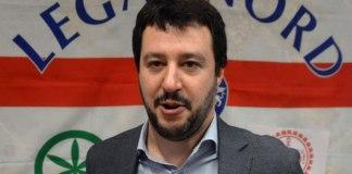 Segretario Lega Nord a Brescia