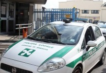 Polizia Locale Brescia